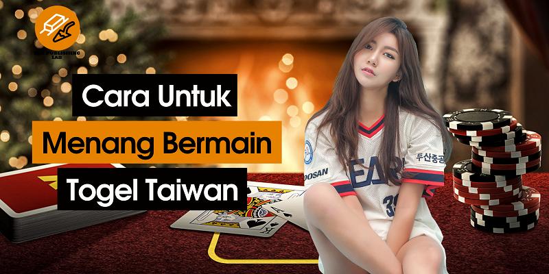 Banner Cara Untuk Menang Bermain Togel Taiwan